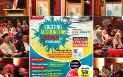 Exciting Accounting Pathway For Bright Minds