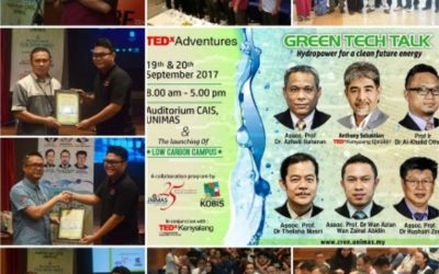 Green Tech Talk